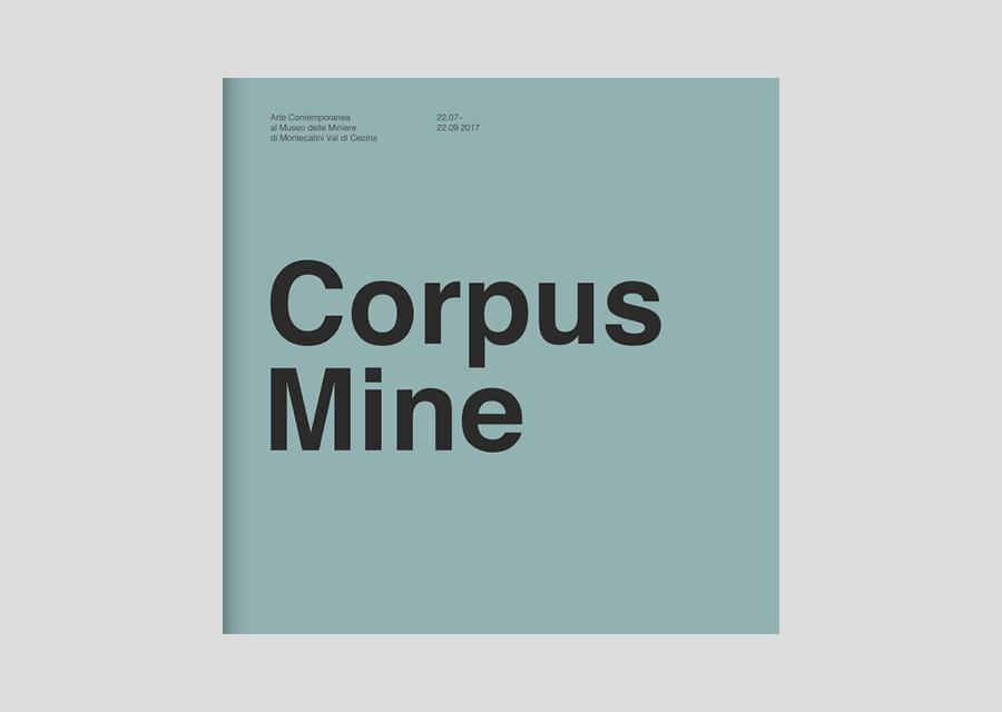 Corpus Mine
